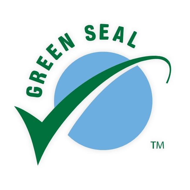 Green Seal - Large Logo
